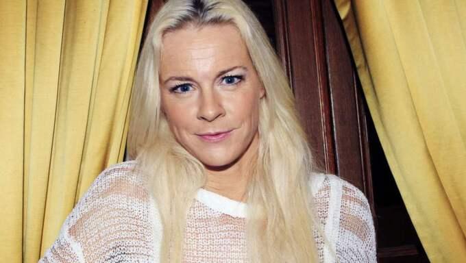 """""""Det är inte Sverige värdigt, vi kan bättre än så"""", säger Malena Ernman. Foto: Cornelia Nordström"""