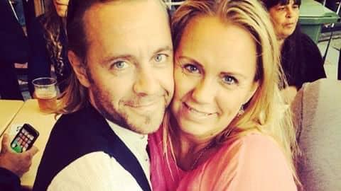 Gutte och Susanne från Norrköping hittade sitt drömhus utanför de spanska turistorterna. Foto: Privat