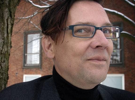 Hans-Uno Bengtsson var docent i teoretiskt fysik vid Lunds universitet. Foto: Christer Wahlgren