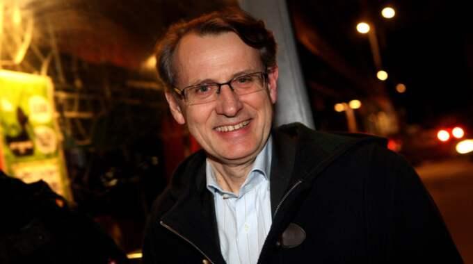 Anders Sundström. Foto: Gunnar Seijbold
