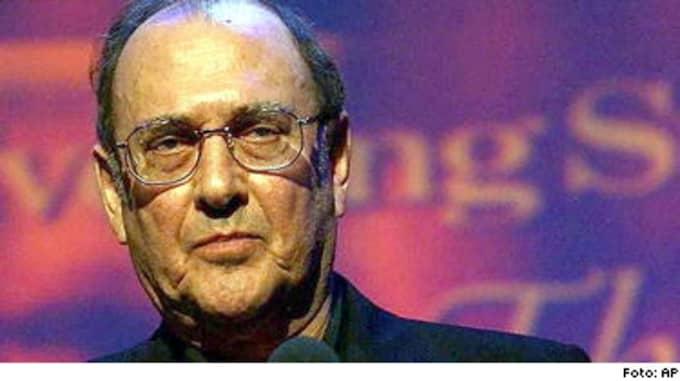 I dag utsågs årets Nobelpristagare i litteratur. Det blev den 75-årige engelsmannen Harold Pinter.