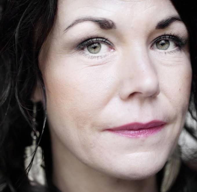 Maria Sveland. Foto: Elis Hoffman
