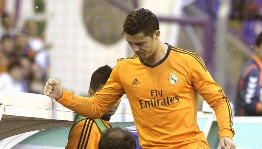 Ronaldo ger lugnande besked