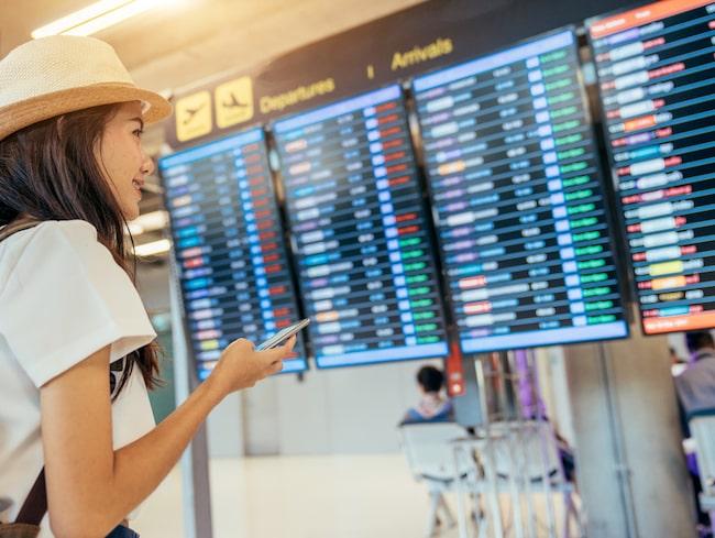 """Lufthansa lanserar nu ett """"AnyWay Travel Pass"""", som innebär att resenärer kan resa från Sverige till Asien, Afrika och Sydamerika till ett lågt pris."""