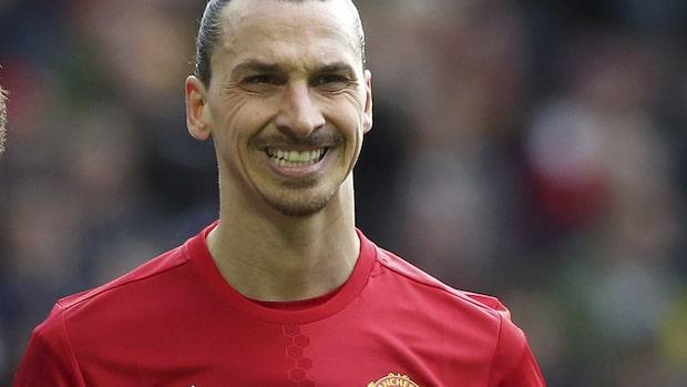 """Nya uppgifterna om Zlatan: """"Otroligt trovärdiga källor"""""""