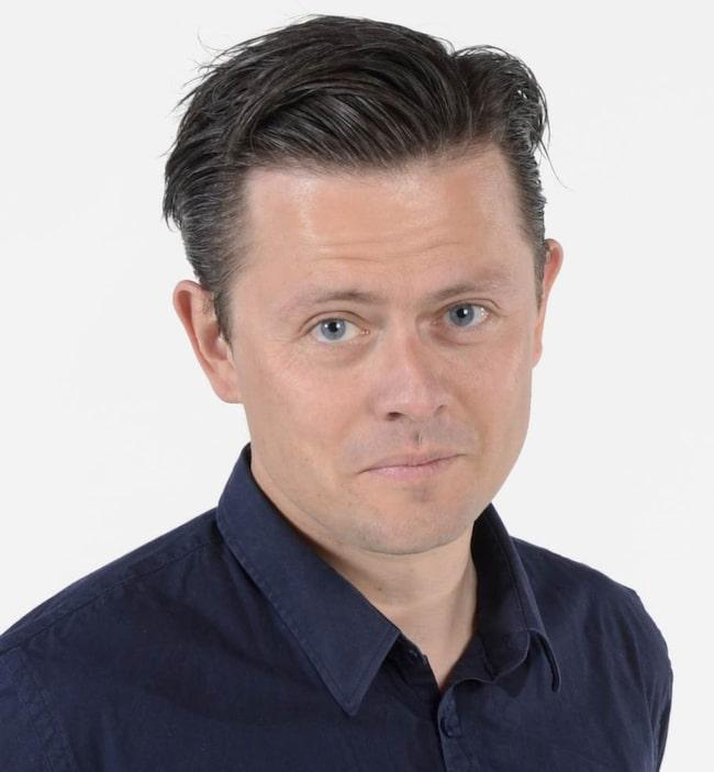 """<strong>Ser hälsoeffekterna. Fredrik Wikingsson, 40, tv-profil.</strong><br>Har berättat i sin och Filip Hammars podcast att han lever enligt 5:2-metoden. Han lockades att börja framför allt av de påstådda hälsoeffekterna, och nämner bland annat i podcasten att 5:2 sägs minska risken för cancer och alzheimer. """"Allt sånt är jag redo att prova!"""", säger Fredrik."""