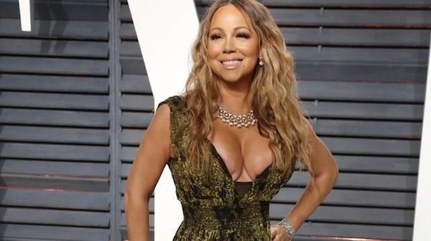 Mariah Carey försvarar exmaken Nick Cannon