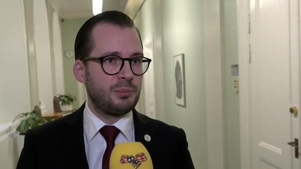 Därför vill SD dela upp svenska och danska posten