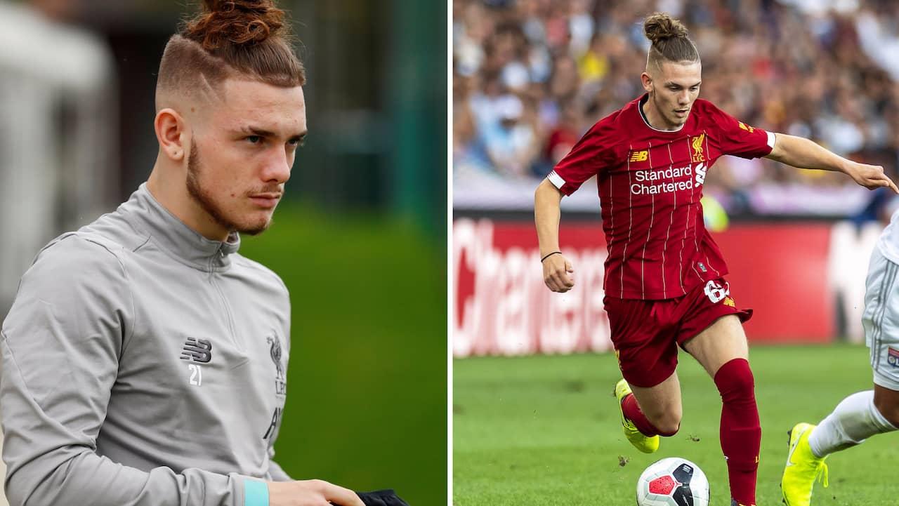 PL-klubbarna i tvist om Liverpools talang
