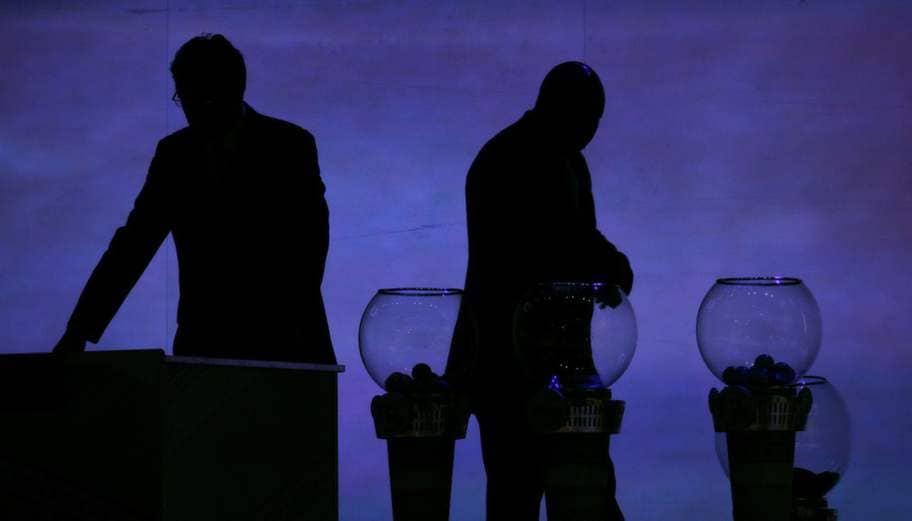 Uefa utreder fusk i champions league