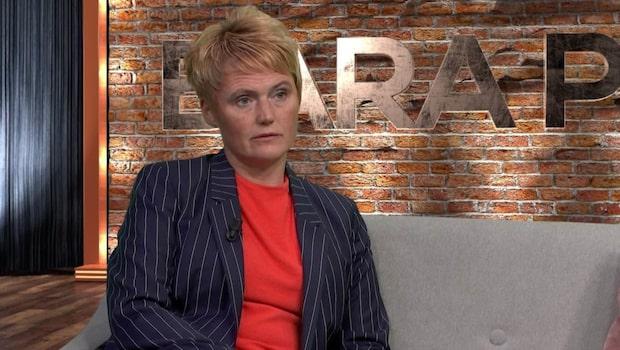 Bara Politik: 12 september - Intervju med Anna-Karin Hatt