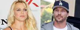 Ex-makens nya krav  på Britney Spears