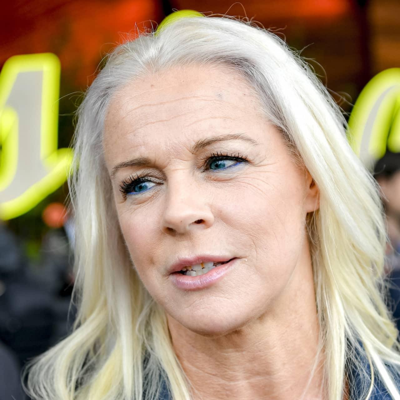 42. Malena Ernman