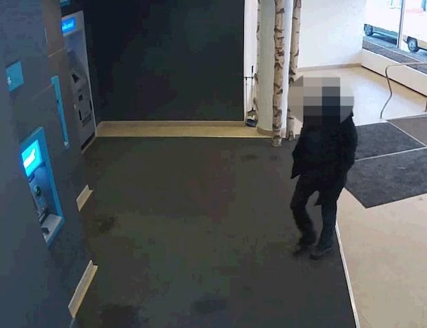 Han stal 85-åringens kontokort – tömde det på 95 000 kronor