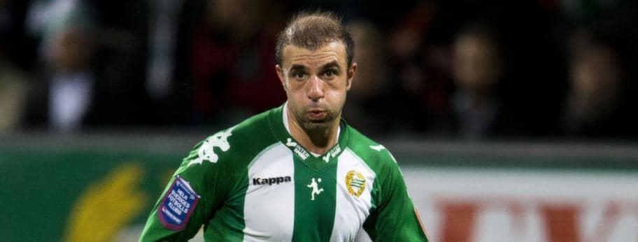 Hammarby fotboll valjer bort kappa