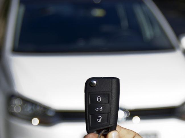 Volkswagen vill kopa brittiska rolls royce