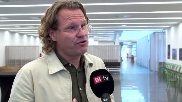 Hållbara Samtal: Pär-Jörgen Pärson från Northzone