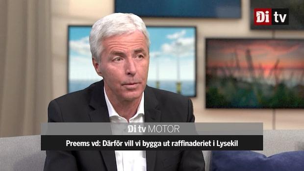 Preems vd svarar på kritiken mot Lysekil