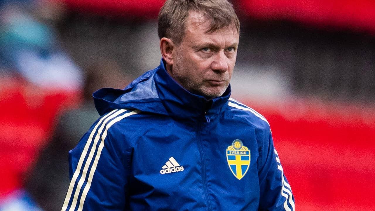 Fotbolls-VM 2019: Gerhardsson mörkar startelvan inför Sverige