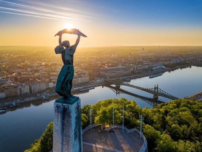 Du hinner se och göra mycket på 24 timmar i Budapest.
