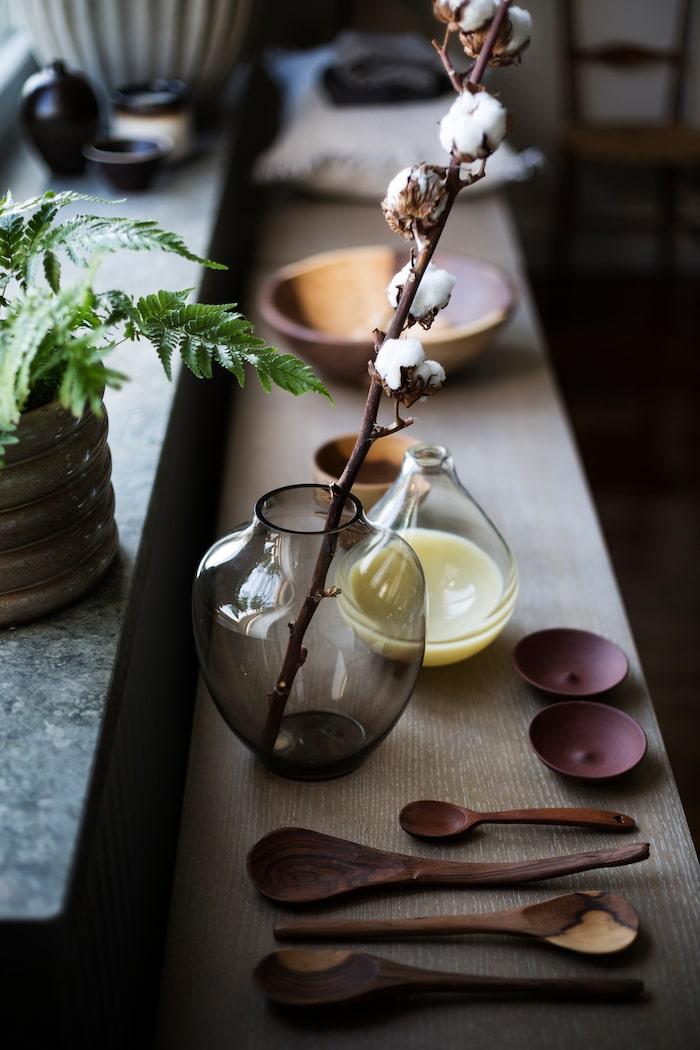 Vacker inget vasen i varlden
