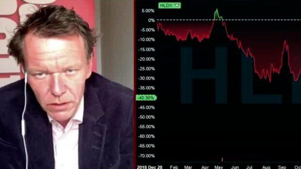 """Di:s analytiker: """"Haldex är intressant på sikt"""""""