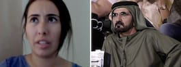 Så planerade prinsessan Latifa sin flykt från Dubai