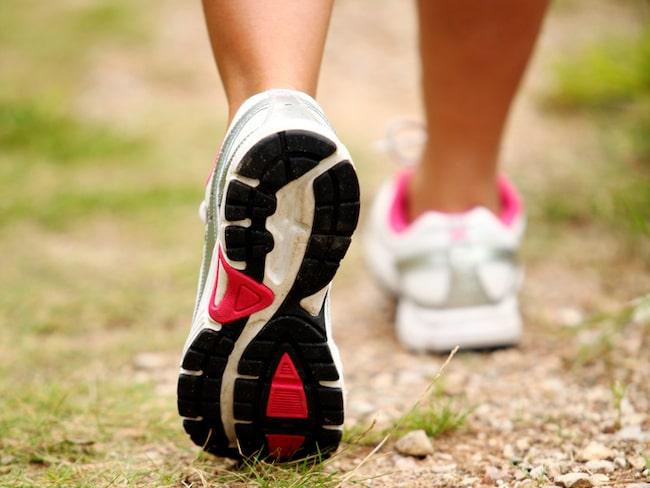 Vår kropp och hjärna älskar när vi rör på oss, och hälsofördelarna är många.