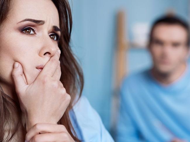Relationskriser kan verka alarmerande, men behöver inte vara slutet.