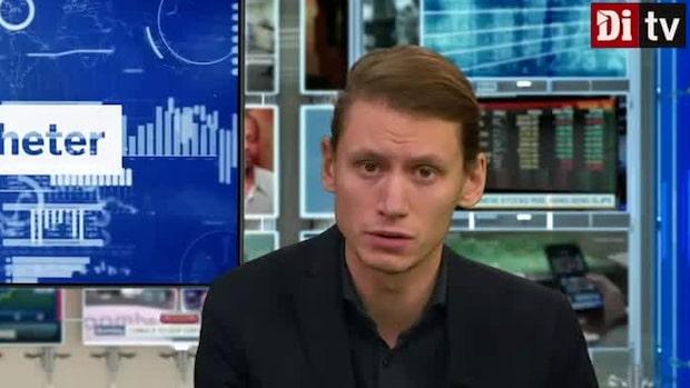 Di Nyheter: SAS faller efter trippla säljrekar
