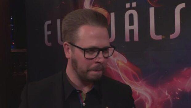 """Årets eldsjäl i kategorin """"Idrottsförening"""""""