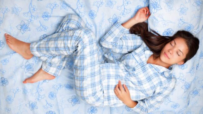<span>Sömnproblem? Ett bra tips är att undvika att titta på mobilen, datorn eller läsplattan för sent på kvällen. <br></span>