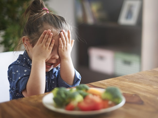 vad betyder ansa grönsaker