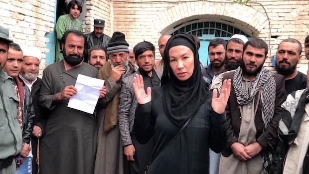 Trailer: Talibanerna inifrån