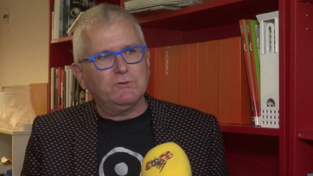 Per Wirtén nominerad till Augustpriset