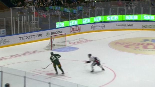 Höjdpunkter: Färjestad-Linköping