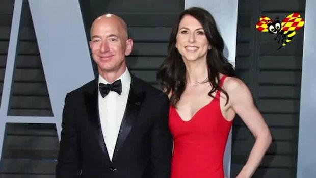 Hon har blivit världens rikaste        kvinna –god för 584 miljarder