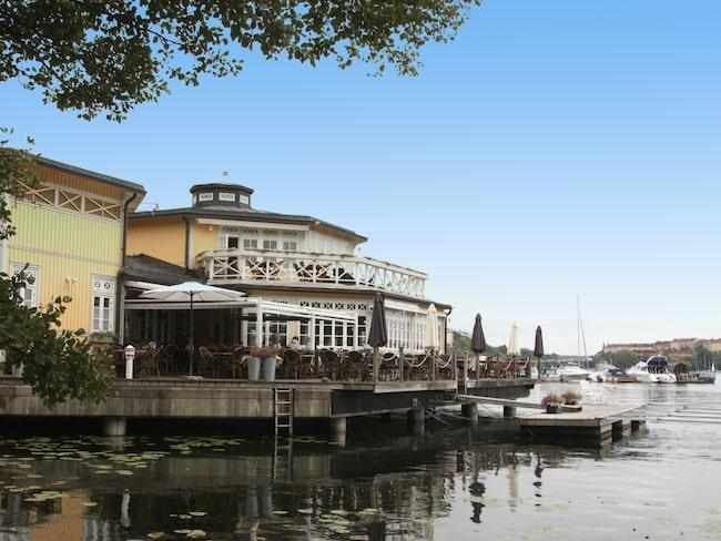 fira födelsedag på restaurang stockholm 12 sjönära restauranger i Stockholm | Allt om Resor fira födelsedag på restaurang stockholm