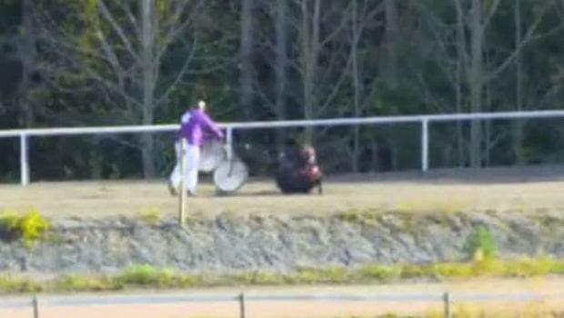 Kritik mot TV4 efter Runars ponnykrasch