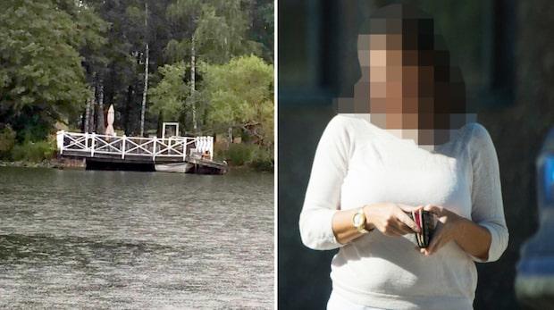 Åklagaren: Arbogakvinnan planerade fler mord