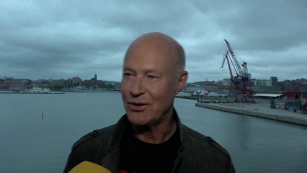 """Stefan Sauk om Försäkringskassan: """"Jag är förbannad"""""""