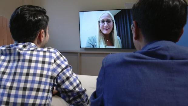 ANNONS: Framtidens jobbmöten är digitala
