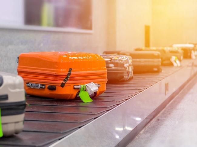 Största chansen för att få ditt bagage först vid utlämningsbandet finns om du är bland de sista som checkar in ditt bagage, menar lastchefen Thomas Lo Sciuto.