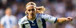 IFK Göteborg kan  dumpa anfallaren