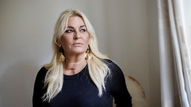 Helenas singelliv – efter skilsmässan från Glenn Hysén