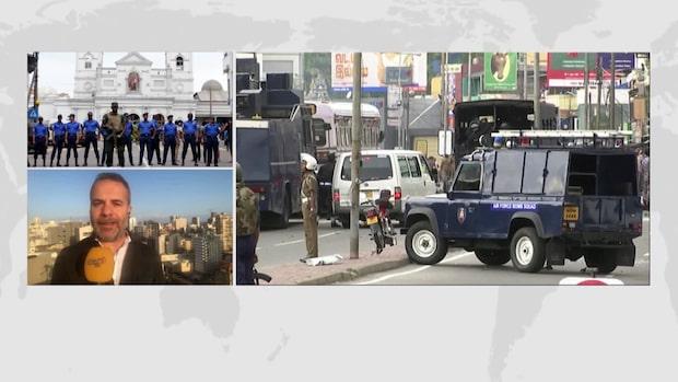 Kassem Hamadé: Krav på att polischefen ska avgå