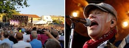 Kim Larsen-hysterin har  spridit sig till Malmö