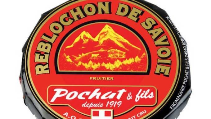 Skånemejerier och de franska ägarna Lactalis väljer att återkalla osten Reblochon.