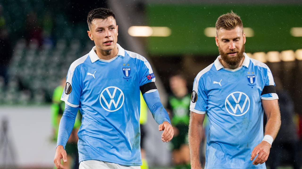 Malmö FF förlänger med succéspelaren