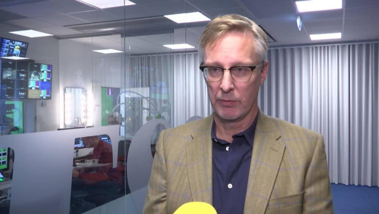 Skråmo Död News: Författaren Jan Stocklassa Om Nya Palmespåret